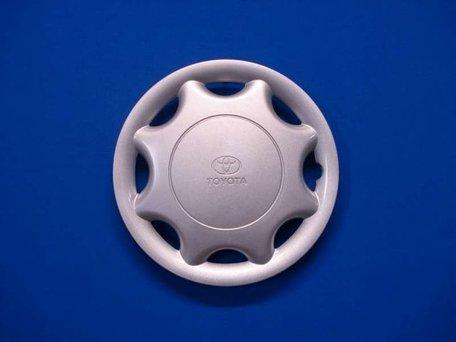 Wieldop/Wieldoppen Toyota - 15 inch - TOY20615
