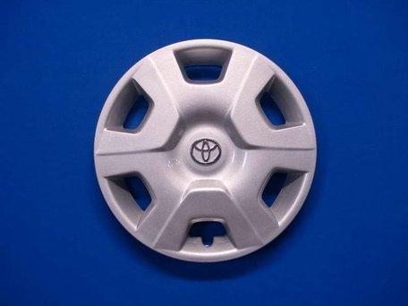 Wieldop/Wieldoppen Toyota Yaris 1 en diverse modellen - 14 inch - TOY435L14