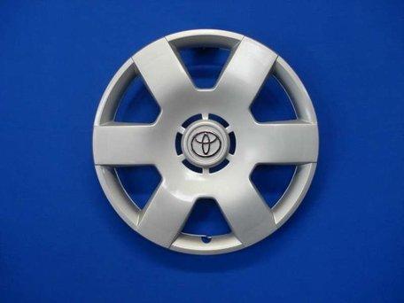 Wieldop/Wieldoppen Toyota Aygo en diverse modellen - 14 inch - TOY452L14