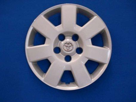 Wieldop/Wieldoppen Toyota Avensis 2 en diverse modellen - 16 inch - TOY475L16
