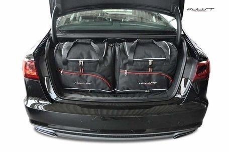 Kofferbak tassenset Audi A6 Sedan C7 2011 t/m 2017