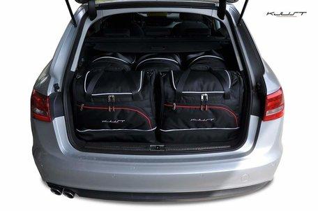 Kofferbak tassenset Audi A6 Allroad Quattro C7 2012 t/m 2017