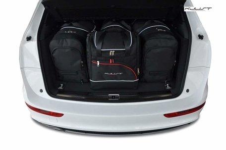 Kofferbak tassenset Audi Q5 Suv 8R 2008 t/m 2016