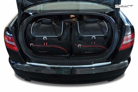 Kofferbak tassenset Audi A4 Avant B7 2004 t/m 2008