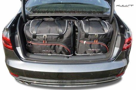 Kofferbak tassenset Audi A5 Coupe Ii vanaf 2017