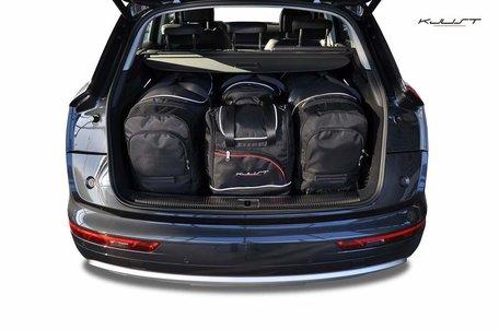 Kofferbak tassenset Audi Q5 Suv Fy vanaf 2017