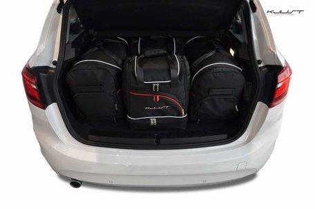 Kofferbak tassenset Bmw 2 serie Active Tourer vanaf 2014