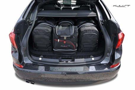 Kofferbak tassenset Bmw 5 serie Gt F07 2010 t/m 2017