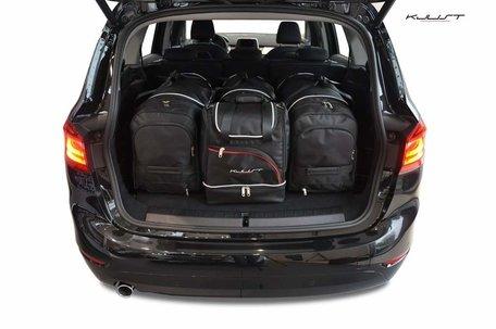 Kofferbak tassenset Bmw 2 serie Grantourer vanaf 2015