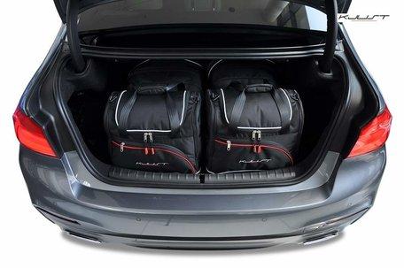 Kofferbak tassenset Bmw 5 serie Sedan G30 vanaf 2016