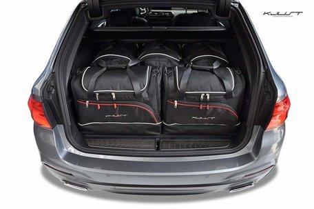 Kofferbak tassenset Bmw 5 serie Touring G31 vanaf 2017