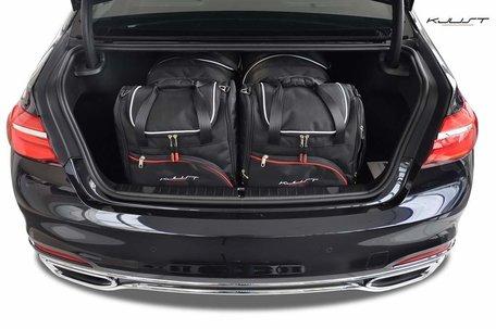 Kofferbak tassenset Bmw 7 serie Sedan G11 vanaf 2015