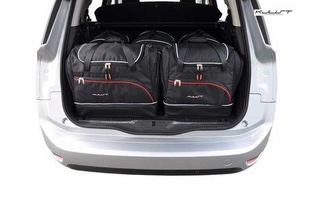 Kofferbak tassenset Citroen C4 Grand Picasso Ii 2013 t/m 2016