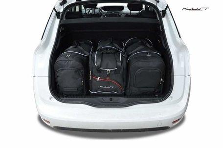 Kofferbak tassenset Citroen C4 Picasso Ii 2013 t/m 2018