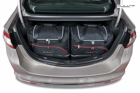 Kofferbak tassenset Ford Mondeo Sedan V vanaf 2014