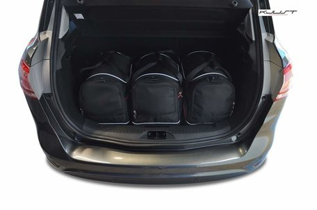 Kofferbak tassenset Ford B-Max 2012 t/m 2017