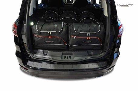 Kofferbak tassenset Ford S-Max 7 Zits Ii vanaf 2015