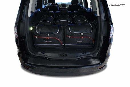 Kofferbak tassenset Ford Galaxy Iv vanaf 2015