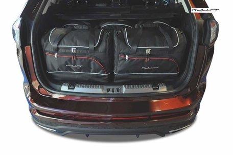 Kofferbak tassenset Ford Edge Ii vanaf 2015