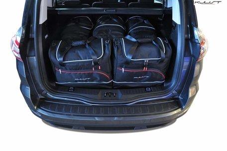 Kofferbak tassenset Ford S-Max 5 Zits Ii vanaf 2015