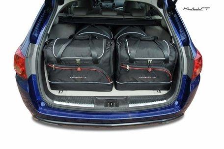 Kofferbak tassenset Honda Accord Kombi Viii 2008 t/m 2016