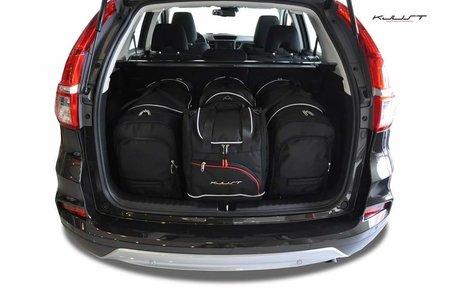 Kofferbak tassenset Honda Cr-V Iv 2012 t/m 2018