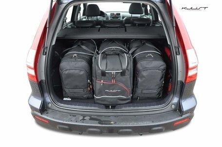 Kofferbak tassenset Honda Cr-V Iii 2006 t/m 2012