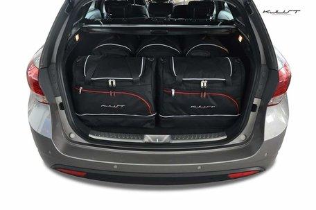 Kofferbak tassenset Hyundai I40 Kombi 2011 t/m 2015
