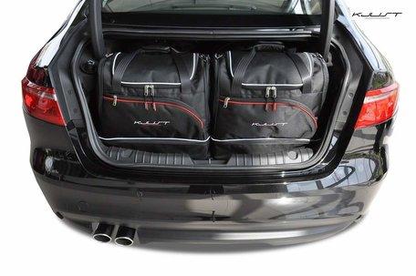 Kofferbak tassenset Jaguar Xf Sedan Ii vanaf 2015