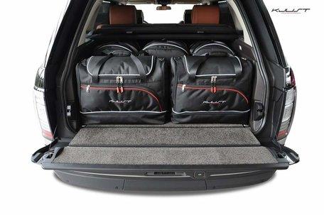 Kofferbak tassenset Land Rover Range Rover Iv vanaf 2012