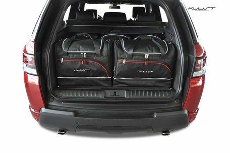 Kofferbak tassenset Land Rover Range Rover Sport Ii vanaf 2013