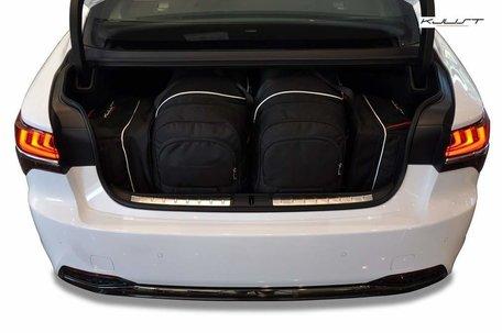 Kofferbak tassenset Lexus Ls 500H V vanaf 2017