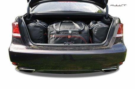 Kofferbak tassenset Lexus Ls Iv 2006 t/m 2012 Sedan