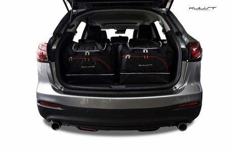 Kofferbak tassenset Mazda Cx t/m 9 2006 t/m 2012