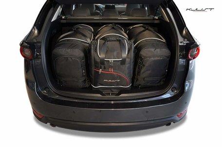 Kofferbak tassenset Mazda Cx t/m 5 Ii vanaf 2017