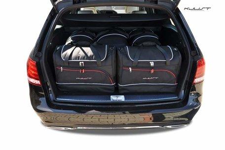 Kofferbak tassenset Mercedes E Kombi W212 2009 t/m 2012
