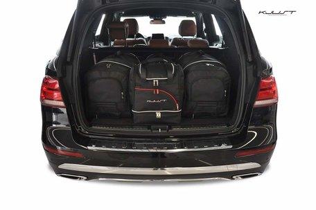 Kofferbak tassenset Mercedes Gle Suv vanaf 2015