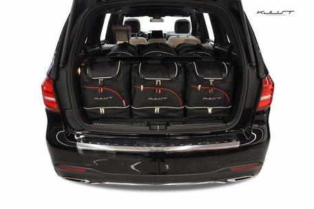 Kofferbak tassenset Mercedes Gls vanaf 2015