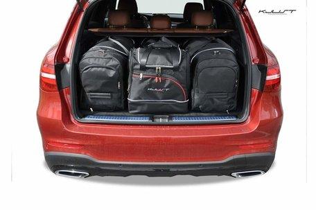 Kofferbak tassenset Mercedes Glc Suv vanaf 2015
