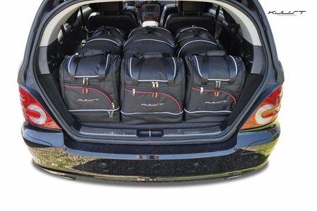 Kofferbak tassenset Mercedes R 2005 t/m 2010