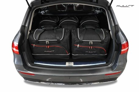Kofferbak tassenset Mercedes E Kombi W213 vanaf 2016