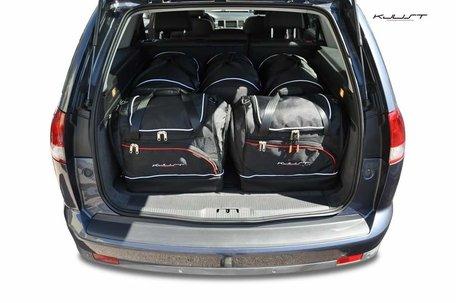Kofferbak tassenset Opel Vectra Kombi C 2002 t/m 2008