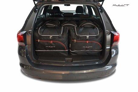 Kofferbak tassenset Opel Astra Sports Tourer K vanaf 2016