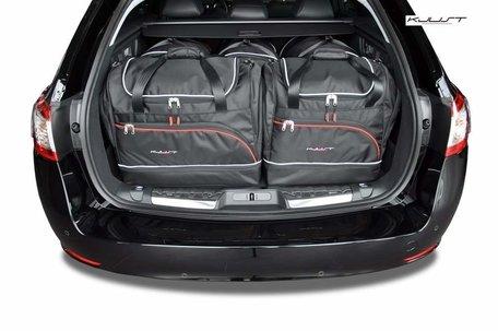 Kofferbak tassenset Peugeot 508 Sw 2011 t/m 2014