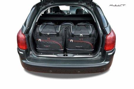 Kofferbak tassenset Peugeot 407 Sw 2004 t/m 2011