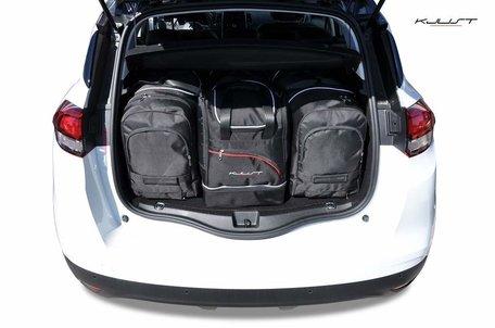 Kofferbak tassenset Renault Scenic Iv vanaf 2015