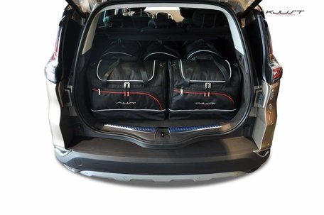 Kofferbak tassenset Renault Espace V vanaf 2014