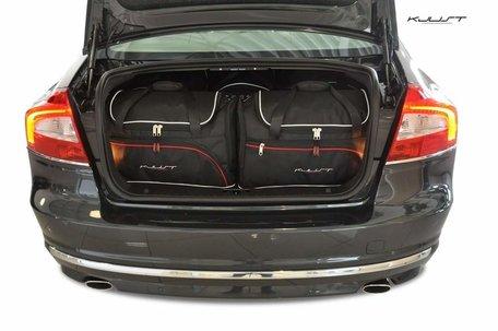 Kofferbak tassenset Volvo S80 Ii Sedan 2006 t/m 2013