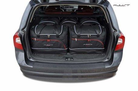 Kofferbak tassenset Volvo Xc70 Ii Kombi 2007 t/m 2013