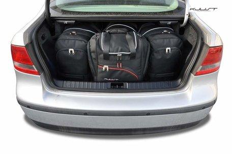 Kofferbak tassenset Saab 9 t/m 3 Sedan Ii 2002 t/m 2011